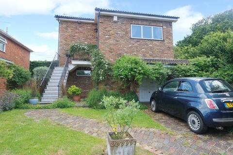 3 bedroom detached house for sale - Heathleigh Drive, Langdon Hills, Basildon, Essex, SS16
