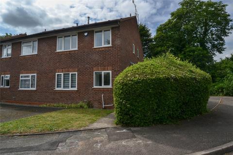 2 bedroom semi-detached house to rent - Oakhurst Drive, Bromsgrove, B60