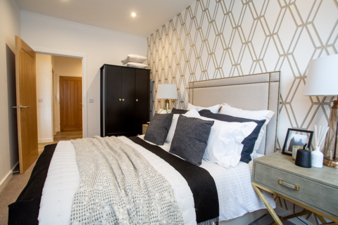 2 bedroom apartment for sale - Plot 368 Austin House, Two bedroom apartment at St Anne's Quarter, King Street NR1