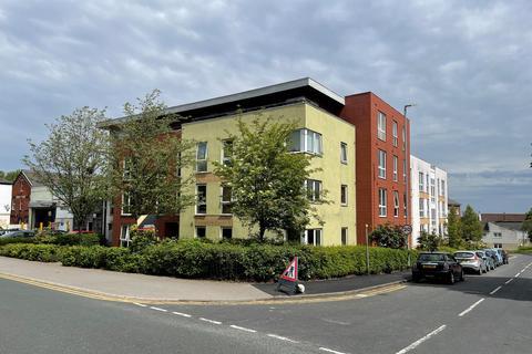 2 bedroom ground floor flat for sale - Holborn Central, Rampart Road, Leeds, LS6 2NA