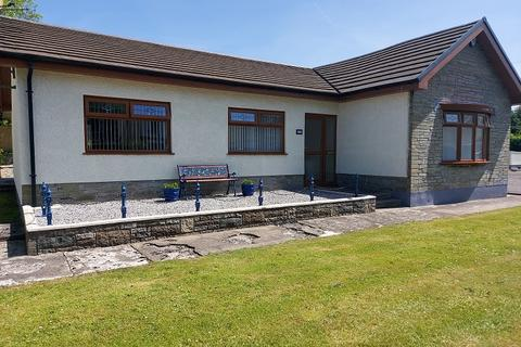 3 bedroom bungalow for sale - Bethel Road, Lower Cwmtwrch, Swansea, City And County of Swansea.