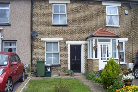 2 bedroom cottage to rent - Nunsbury Drive