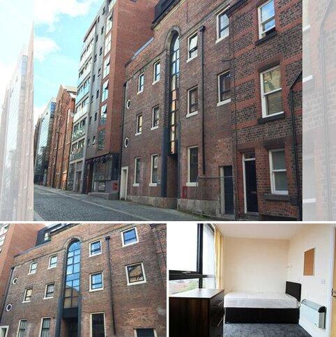 Studio to rent - Henry Street, Liverpool