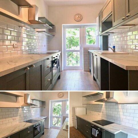 1 bedroom flat to rent - 54-56 Hova Villas, Hove BN3