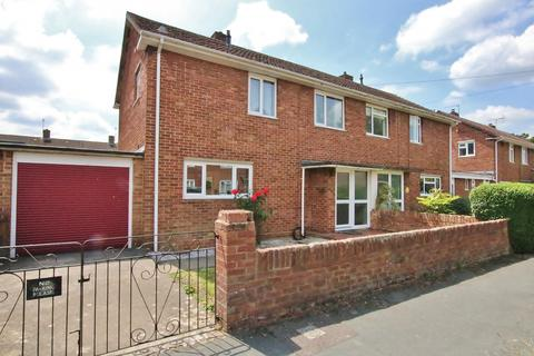 3 bedroom semi-detached house for sale - Cherwell Crescent, Southampton
