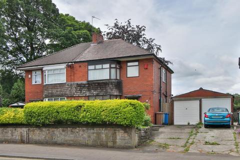 3 bedroom semi-detached house for sale - Oldham Road, Rochdale, OL11 2AL