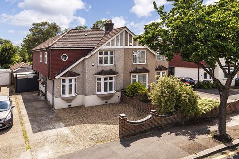 4 bedroom semi-detached house for sale - Nursery Avenue, Bexleyheath, Kent, DA7