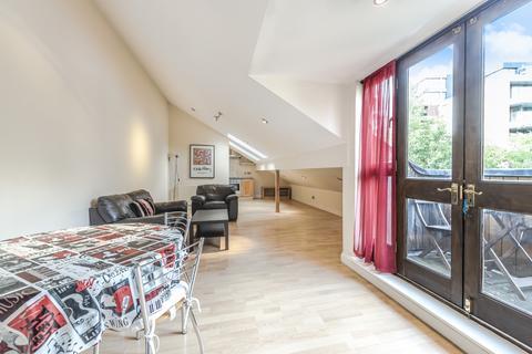 1 bedroom flat to rent - Plough Way Surrey Quays SE16