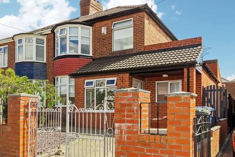 3 bedroom semi-detached house for sale - Ashbourne Avenue, Walkerdene, Newcastle upon Tyne, Tyne and Wear, NE6 4DY