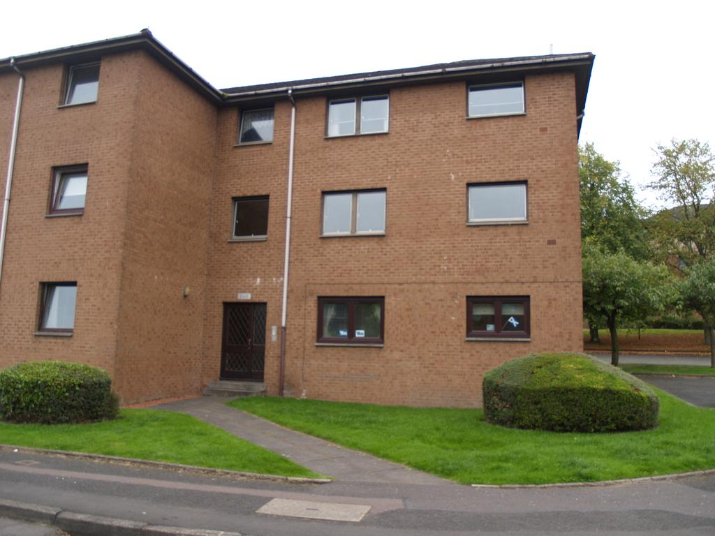 2 Bedrooms Flat for sale in Alexander Street, Coatbridge ML5