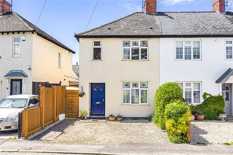 3 bedroom semi-detached house for sale - Leckhampton, Cheltenham, GL53