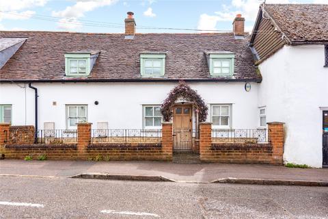 3 bedroom terraced house for sale - Fort End, Haddenham, Aylesbury, Buckinghamshire, HP17