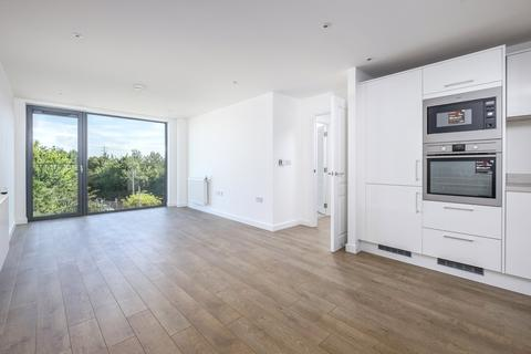 2 bedroom apartment to rent - Lapwing Heights, Waterside Way, London, N17