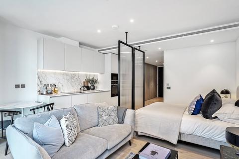 Studio to rent - 8 Water Street, Canary Wharf, E14