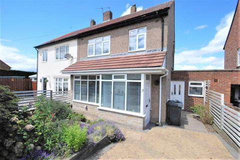 3 bedroom semi-detached house for sale - School Approach, South Shields