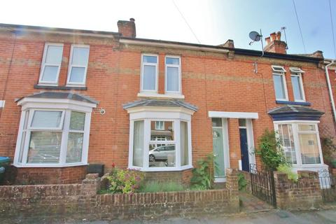 2 bedroom terraced house for sale - York Road, Shirley