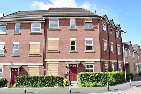 2 bedroom flat for sale - Longacres, Brackla, Bridgend. CF31 2DH