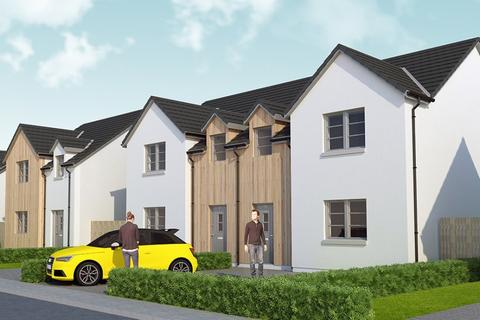 3 bedroom semi-detached house for sale - Plot 15, The Tewel Countesswells AB15