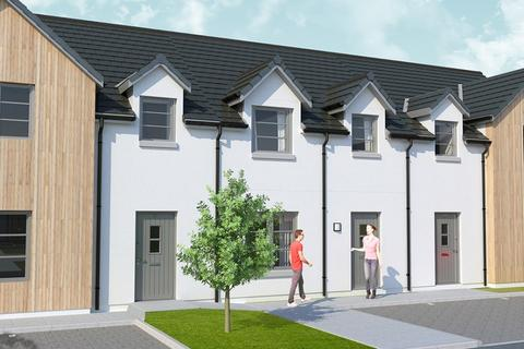 3 bedroom terraced house for sale - Plot 14, The Keir Countesswells AB15