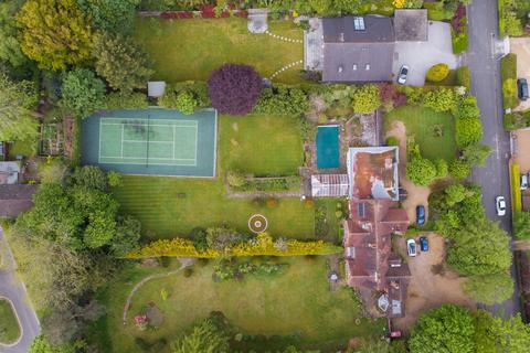 Plot for sale - Grove Road, Beaconsfield, HP9