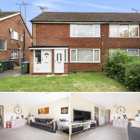 2 bedroom maisonette for sale - Ingram Avenue,  Aylesbury,  HP21