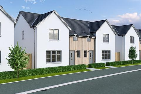 3 bedroom semi-detached house for sale - Plot 43, The Fyne Countesswells AB15