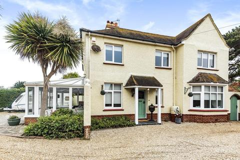 4 bedroom detached house for sale - Grove Road, Selsey, PO20