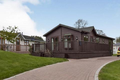 2 bedroom lodge for sale - Brocklehurst Holiday Park, Oakham