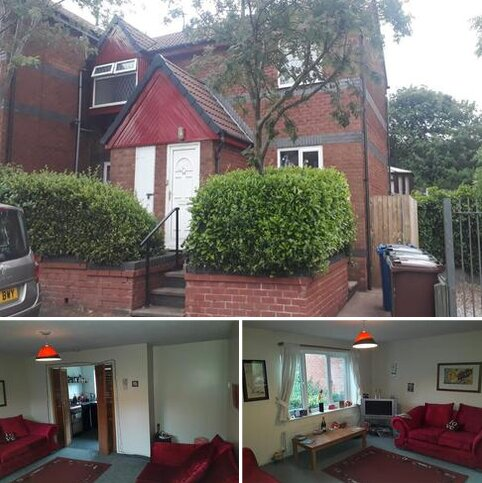 2 bedroom apartment for sale - Newtown, Street, Prestwich, Manchester M25