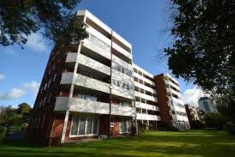 2 bedroom flat to rent - Westbourne BH12