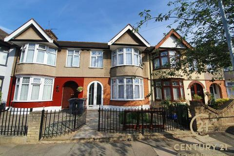 4 bedroom terraced house to rent - Thornhill Gardens