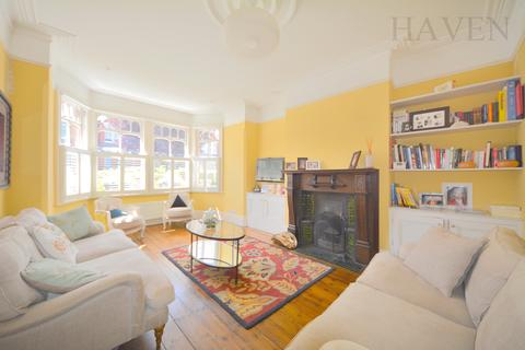 4 bedroom house for sale - Roseberry Road, Muswell Hill, London
