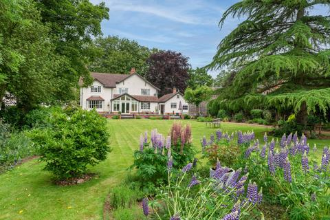 5 bedroom detached house for sale - North Road, South Kilworth, Lutterworth, LE17