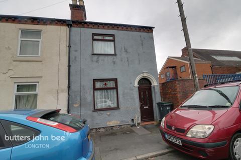 1 bedroom end of terrace house for sale - Ramsey Street, Stoke-On-Trent