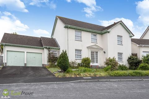 4 bedroom detached house for sale - Lower Cross Road, Barnstaple EX31 2PJ