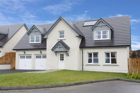 5 bedroom detached house for sale - Plot 91, The Melville E Lodge Dr, New Mains of Ury AB39