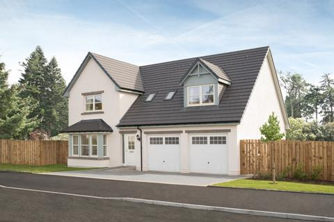 4 bedroom detached house for sale - Plot 92, The Marr E Lodge Dr, New Mains of Ury AB39