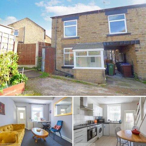 3 bedroom end of terrace house for sale - Derby Street, Mossley, OL5