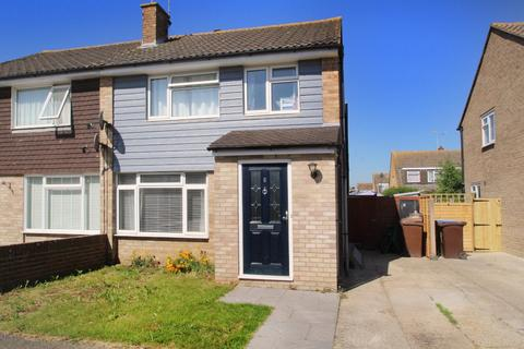 3 bedroom semi-detached house for sale - Thakeham Close, East Preston, West Sussex