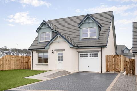 3 bedroom house for sale - Plot 130, The Craig E Lodge Dr, New Mains of Ury AB39