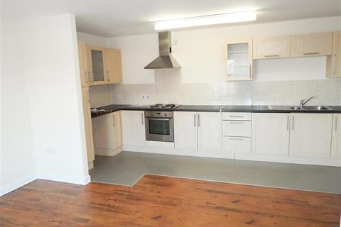 2 bedroom flat to rent - Sobraon Heights, Cambrai Close, Lincoln, LN1