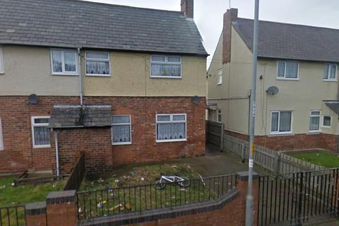3 bedroom semi-detached house for sale - Edward Road,Bedlington,NE22 7HQ