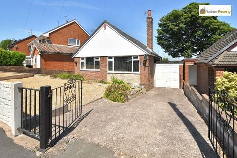 2 bedroom detached bungalow for sale - Blythe Avenue, Meir Heath, Stoke-On-Trent, ST3 7JZ