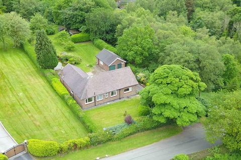 3 bedroom detached bungalow for sale - Caverswall Common, Caverswall, Stoke-on-Trent, ST11 9EU
