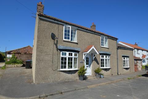 3 bedroom detached house for sale - Speeton, Filey, YO14 9TG