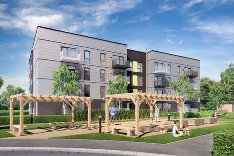 1 bedroom apartment for sale - Plot 57 One bed , BoKlok on the Lake at Stubbings Property Marketing, Fulbeck Avenue BN13