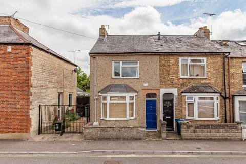 4 bedroom end of terrace house for sale - East Oxford OX4 1XP