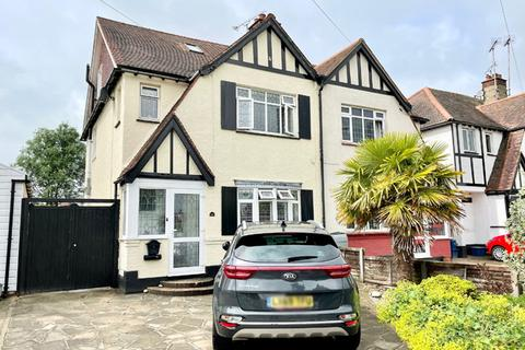 4 bedroom semi-detached house for sale - Leigh-on-sea SS9