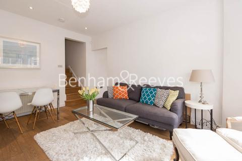 2 bedroom apartment to rent - Hillside Gardens, Highgate, N6