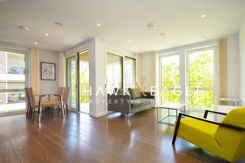 2 bedroom apartment to rent - Heygate Street, Elephant and Castle, London, SE17